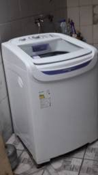 Maquina de lavar Eletrolux 15 kg Semi-Nova