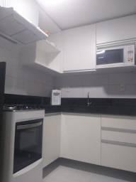 Vende-se ou aluga-se apartamento com móveis projetados no Bairro dos Estados