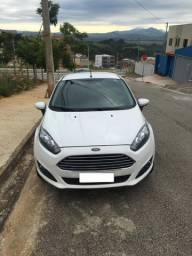 Ford New Fiesta Hatch 2017 Flex Completo! Excelente!!!