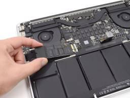 Reparos avançados em equipamentos Apple