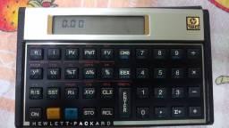 Calculadora Científica Hp12