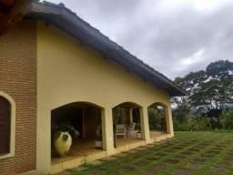 Sitio formado no Bairro Maracanã