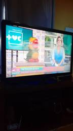 TV Philips de 47 polegadas