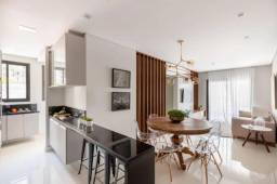Apartamento à venda com 1 dormitórios em Cristo rei, Curitiba cod:AP0223