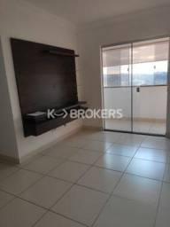 Apartamento a venda no Setor Cândida de Morais em Goiânia.
