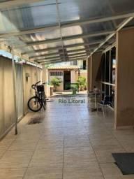 A Imobiliária Rio Litoral oferece para venda um maravilhoso Tríplex na primeira quadra bai