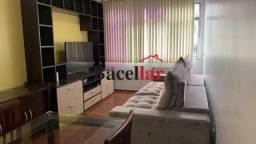 Apartamento para alugar com 2 dormitórios em Tijuca, Rio de janeiro cod:TIAP24193