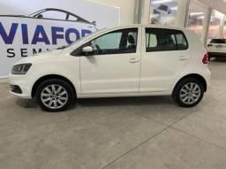 Volkswagen Fox TREND 4P