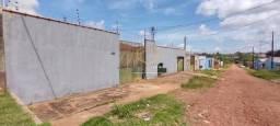 Edícula com 2 dormitórios à venda por R$ 90.000,00 - Nova Floresta - Porto Velho/RO