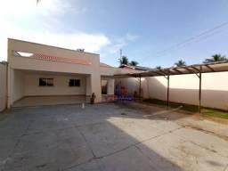 Casa com 3 dormitórios à venda, 150 m² por R$ 430.000,00 - Urupá - Ji-Paraná/RO