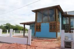 Casa individual com 03 quartos - 01 suíte - no Portal do Ribeirão da Ilha - Florianópolis/