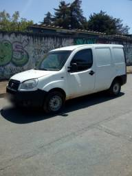 Dobló Cargo 1.4 Fiat 2011/12 Branca