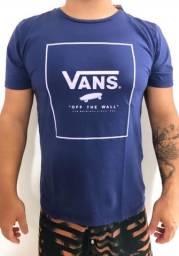 Promoção Camiseta Marcas Variadas Masculina