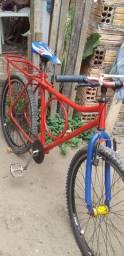 Bocicleta monarck