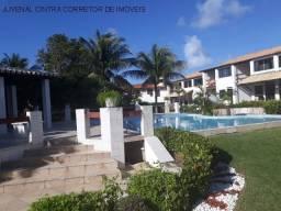 Alugo casa em condomínio 1/4 em Itapuã $ 1200 incluso taxas!!!