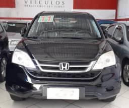 Honda CR-V LX 2.0 16V 2WD/2.0 Flexone Aut. 2011/2011