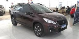 PEUGEOT 2008 ALLURE PACK 1.6 16V AT6 Marrom 2019/2020