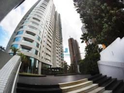 Apartamento para alugar, 189 m² por R$ 8.800,00/mês - Mossunguê - Curitiba/PR