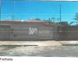 Casa à venda com 2 dormitórios em Vila de fatima, Prata cod:220de977c25