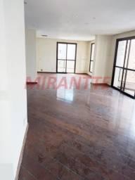 Apartamento à venda com 4 dormitórios em Santana, São paulo cod:351562