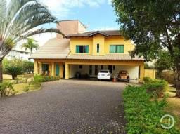Casa de condomínio à venda com 5 dormitórios cod:4215