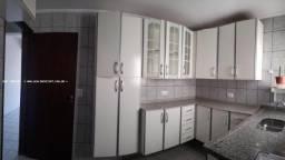 Apartamento para Locação em Presidente Prudente, EDIFICIO RITA ROCHA LUIZARI, 3 dormitório