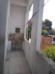 Alugo Casa em Porto de Santana - Rua Principal