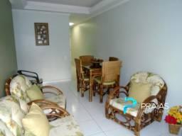 Apartamento à venda com 2 dormitórios em Enseada, Guarujá cod:72068