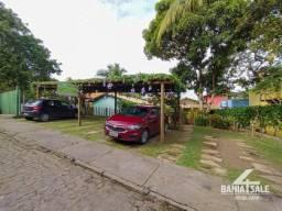Pousada com 6 dormitórios à venda, 350 m² por R$ 1.190.000,00 - Praia de Imbassaí - Mata d