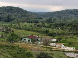 Chácara com 2 dormitórios à venda, 1500 m² por R$ 315.000,00 - Antonina - São Gonçalo/RJ