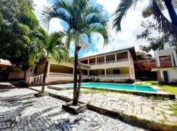 Casa com 8 dormitórios à venda, 260 m² por R$ 625.000,00 - Lagoa Redonda - Fortaleza/CE