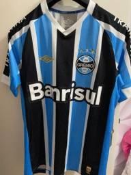 Camisa Grêmio masculina tamanho M