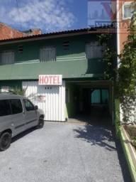 hotel no Cidade Industrial