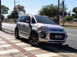 AIRCROSS 2011/2011 1.6 GLX 16V FLEX 4P MANUAL