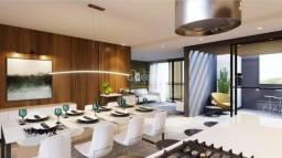 Apartamento à venda com 3 dormitórios em Santo antônio, Joinville cod:11576