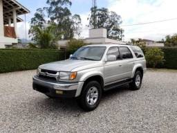 HILUX SW4 2001/2001 3.0 4X4 8V TURBO DIESEL 4P MANUAL