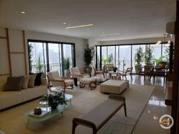 Apartamento à venda com 4 dormitórios em Setor marista, Goiânia cod:3610