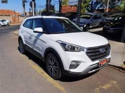 CRETA 2017/2017 2.0 16V FLEX PRESTIGE AUTOMÁTICO