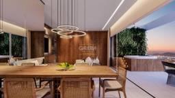 Apartamento à venda com 3 dormitórios em América, Joinville cod:11580