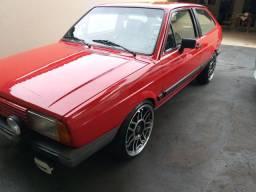 Gol GT 86 Turbo Legalizado