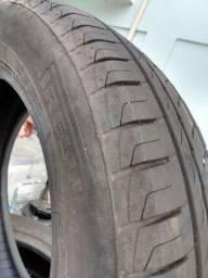 4 pneus pirelli