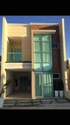 Vendo duplex em condomínio no eusébio por 446 mil