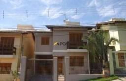 Casa com 3 dormitórios para alugar, 106 m² por R$ 3.000/mês - Mauá - Novo Hamburgo/RS