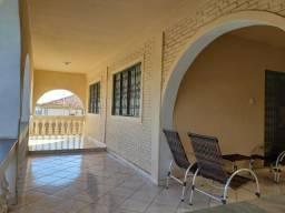 Vendo Casa na Av. das Flores, Bairro Jardim Cuiabá, Com 450 m² de Terreno
