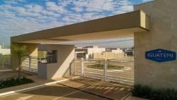 Casa Térrea Condomínio Iguatemi 3 quartos 1 Suíte
