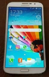 Celular Samsung Galaxy Mega Branco