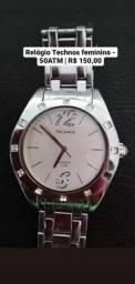 Relógio Technos feminino - 50ATM