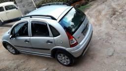 Vendo C3 2009 8.000reias *