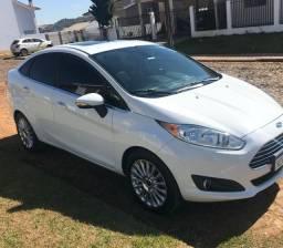 Ford New Fiesta Titanium Sed. 1.6.