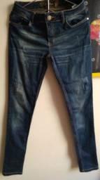 Calça Jeans Polo Wear Premium